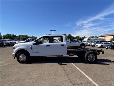 2020 Ford F-350 Crew Cab DRW 4x2, Cab Chassis #LEE89539 - photo 5