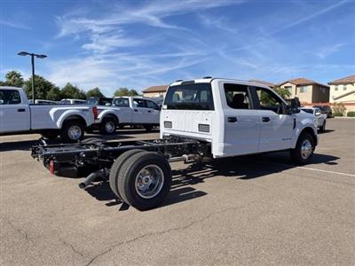 2020 Ford F-350 Crew Cab DRW 4x2, Cab Chassis #LEE89539 - photo 2