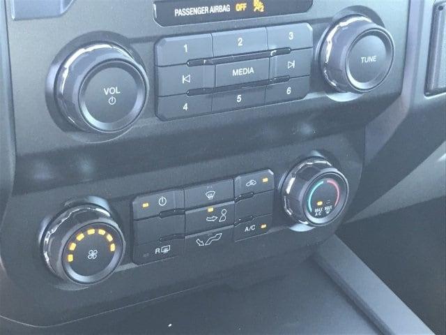2020 F-150 SuperCrew Cab 4x2, Pickup #LFA18602 - photo 11