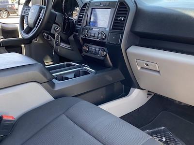 2020 Ford F-150 SuperCrew Cab 4x2, Pickup #LFA18602 - photo 11