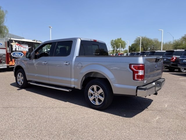 2020 Ford F-150 SuperCrew Cab 4x2, Pickup #LFA18603 - photo 7