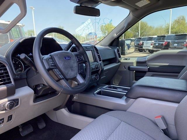 2020 Ford F-150 SuperCrew Cab 4x2, Pickup #LFA18603 - photo 13