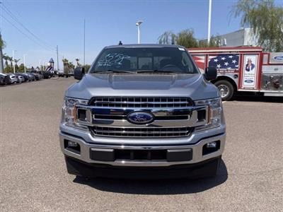 2020 Ford F-150 SuperCrew Cab 4x2, Pickup #LFA18603 - photo 3