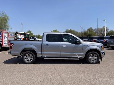 2020 Ford F-150 SuperCrew Cab 4x2, Pickup #LFA18603 - photo 4