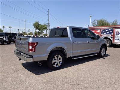 2020 Ford F-150 SuperCrew Cab 4x2, Pickup #LFA18603 - photo 2