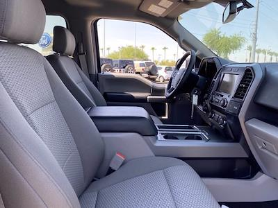 2020 Ford F-150 SuperCrew Cab 4x2, Pickup #LFA18603 - photo 10