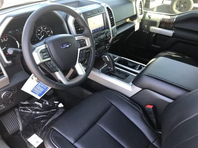 2020 F-150 SuperCrew Cab 4x4, Pickup #LFA18609 - photo 8