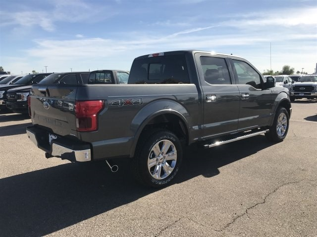 2020 F-150 SuperCrew Cab 4x4, Pickup #LFA18609 - photo 1