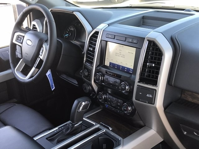 2020 Ford F-150 SuperCrew Cab 4x4, Pickup #LFA18609 - photo 6