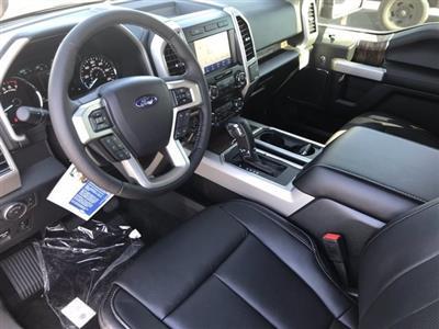 2020 Ford F-150 SuperCrew Cab 4x4, Pickup #LFA18609 - photo 8