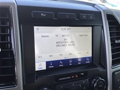 2020 Ford F-150 SuperCrew Cab 4x4, Pickup #LFA18609 - photo 9