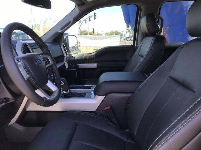 2020 F-150 SuperCrew Cab 4x4, Pickup #LFA18610 - photo 10