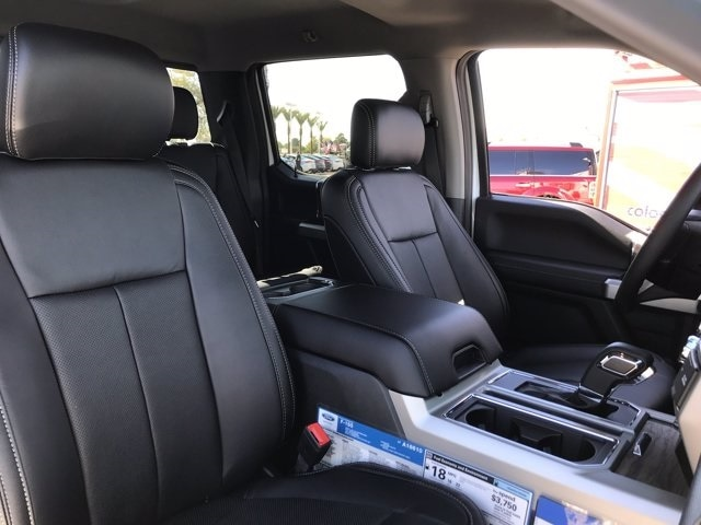 2020 Ford F-150 SuperCrew Cab 4x4, Pickup #LFA18610 - photo 6