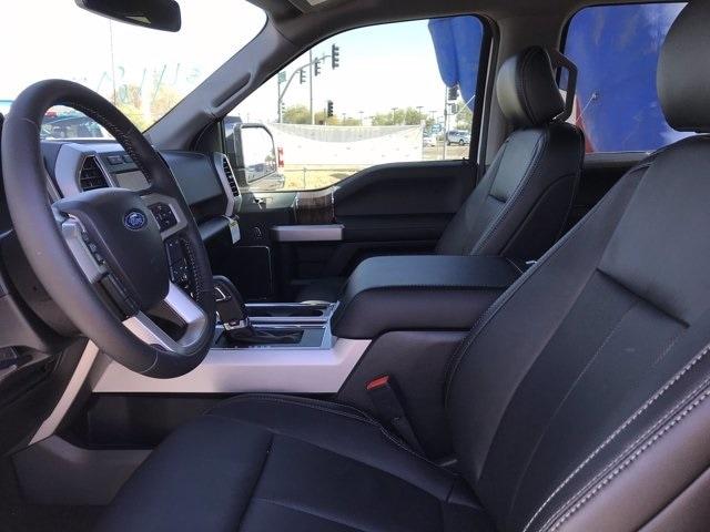2020 Ford F-150 SuperCrew Cab 4x4, Pickup #LFA18610 - photo 10