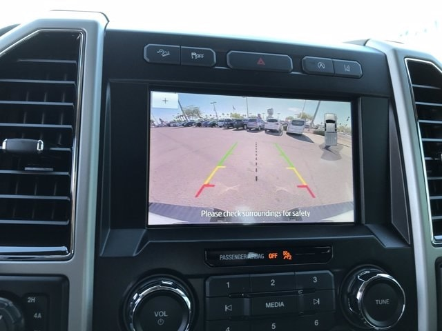 2020 Ford F-150 SuperCrew Cab 4x4, Pickup #LFA18610 - photo 12