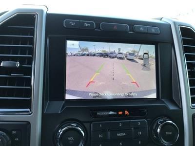 2020 F-150 SuperCrew Cab 4x4, Pickup #LFA18610 - photo 12