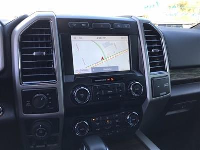 2020 Ford F-150 SuperCrew Cab 4x4, Pickup #LFA18610 - photo 11
