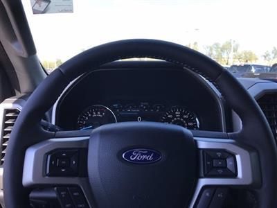 2020 Ford F-150 SuperCrew Cab 4x4, Pickup #LFA18610 - photo 13