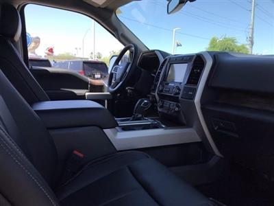 2020 Ford F-150 SuperCrew Cab 4x4, Pickup #LFA40333 - photo 7