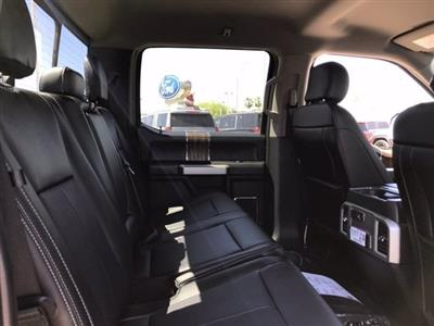 2020 Ford F-150 SuperCrew Cab 4x4, Pickup #LFA40333 - photo 8