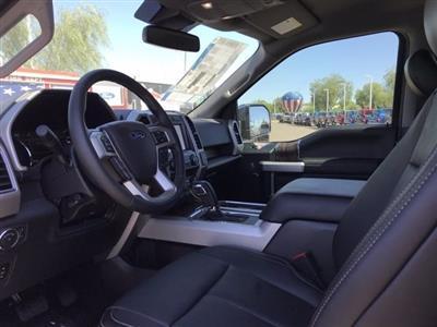 2020 Ford F-150 SuperCrew Cab 4x4, Pickup #LFA40333 - photo 9