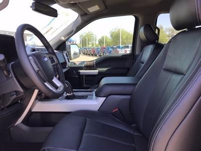 2020 Ford F-150 SuperCrew Cab 4x4, Pickup #LFA40333 - photo 10
