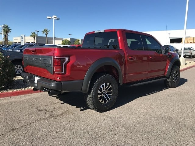 2020 F-150 SuperCrew Cab 4x4, Pickup #LFA40367 - photo 1