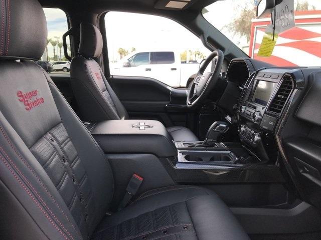 2020 F-150 SuperCrew Cab 4x4, Shelby Pickup #LFA41960 - photo 9