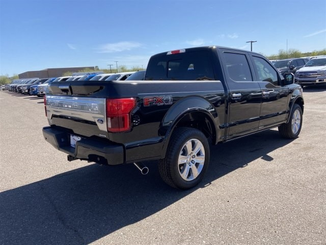 2020 F-150 SuperCrew Cab 4x4, Pickup #LFA49946 - photo 2