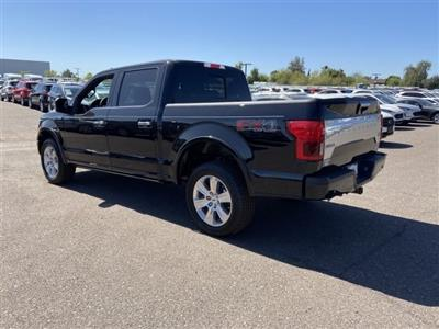 2020 F-150 SuperCrew Cab 4x4, Pickup #LFA49946 - photo 3