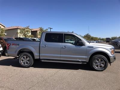 2020 Ford F-150 SuperCrew Cab 4x4, Pickup #LFA50107 - photo 3