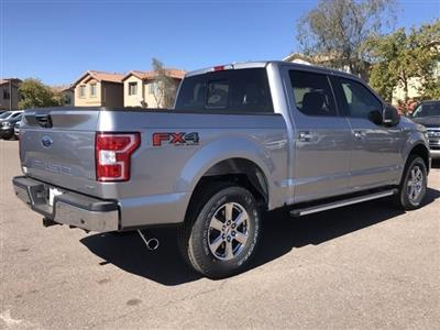 2020 Ford F-150 SuperCrew Cab 4x4, Pickup #LFA50107 - photo 2