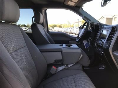 2020 Ford F-150 SuperCrew Cab 4x4, Pickup #LFA50107 - photo 8