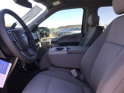 2020 Ford F-150 SuperCrew Cab 4x4, Pickup #LFA50107 - photo 11