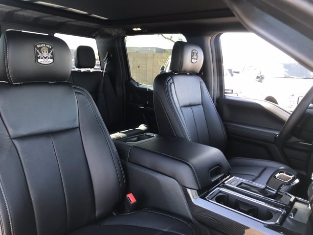2020 Ford F-150 SuperCrew Cab 4x4, Tuscany Pickup #LFA85010 - photo 6