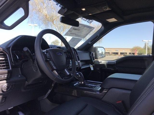 2020 Ford F-150 SuperCrew Cab 4x4, Tuscany Pickup #LFA85010 - photo 9
