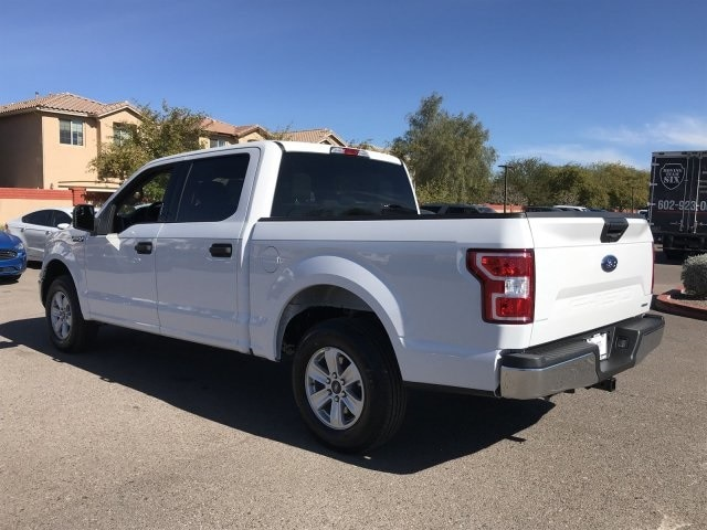 2020 F-150 SuperCrew Cab 4x2, Pickup #LFA94971 - photo 5