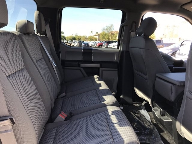 2020 Ford F-150 SuperCrew Cab 4x2, Pickup #LFB15990 - photo 7