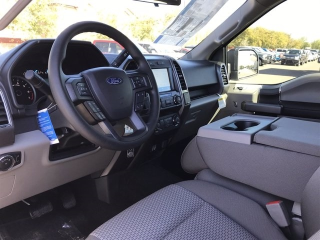 2020 Ford F-150 SuperCrew Cab 4x2, Pickup #LFB15990 - photo 8