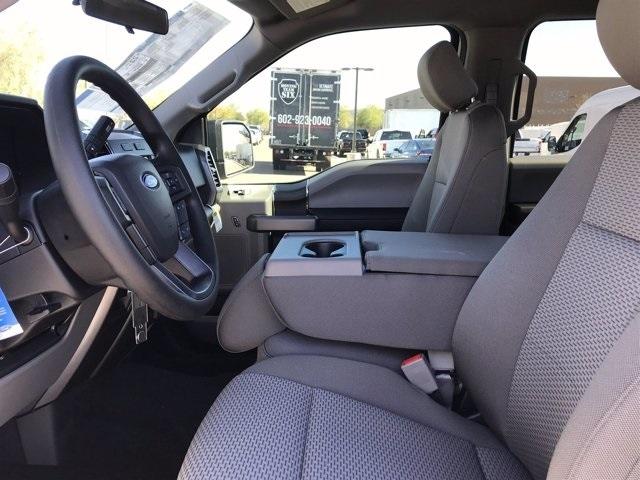 2020 Ford F-150 SuperCrew Cab 4x2, Pickup #LFB15990 - photo 9