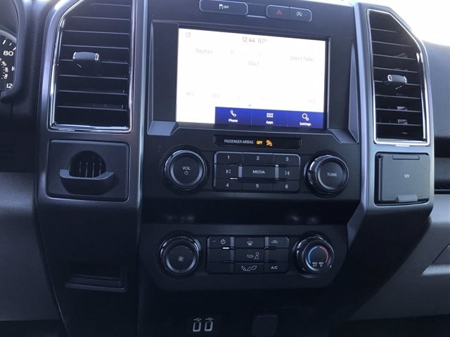 2020 Ford F-150 SuperCrew Cab 4x2, Pickup #LFB15990 - photo 10