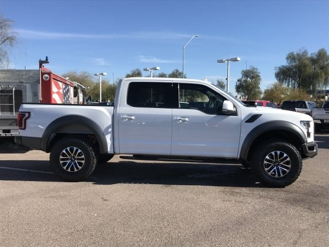 2020 F-150 SuperCrew Cab 4x4, Pickup #LFB34892 - photo 3