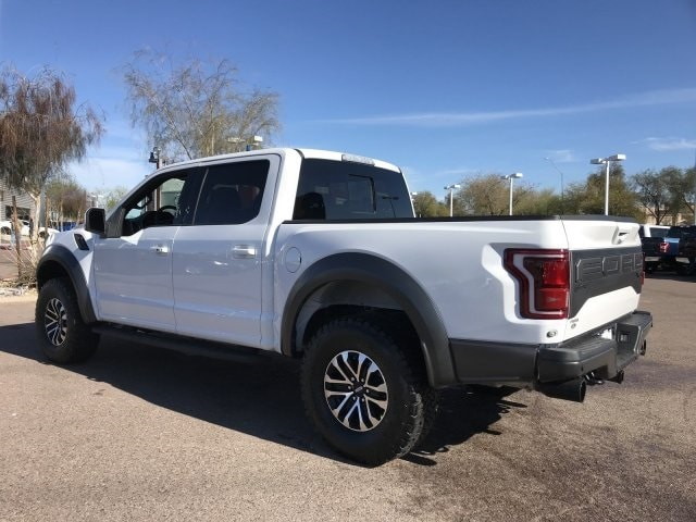 2020 F-150 SuperCrew Cab 4x4, Pickup #LFB34892 - photo 5