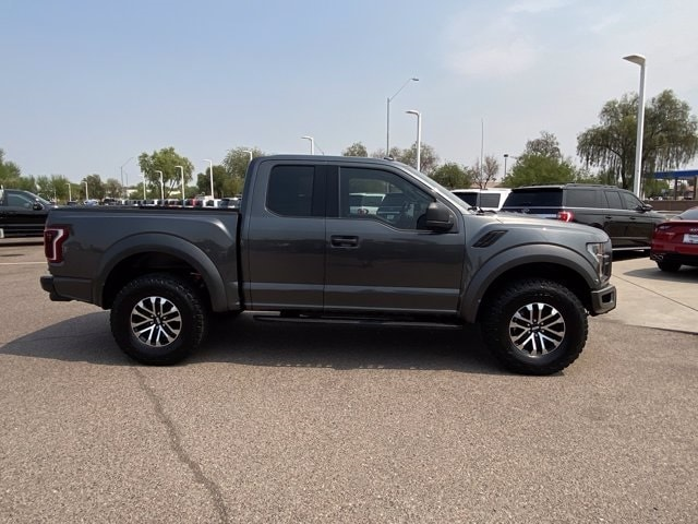 2019 Ford F-150 Super Cab 4x4, Pickup #LFC42145F - photo 4