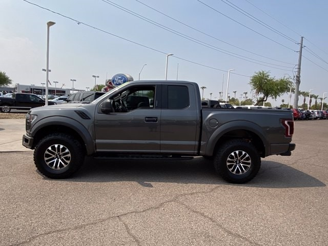 2019 Ford F-150 Super Cab 4x4, Pickup #LFC42145F - photo 5