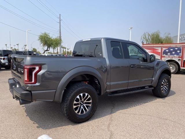 2019 Ford F-150 Super Cab 4x4, Pickup #LFC42145F - photo 2