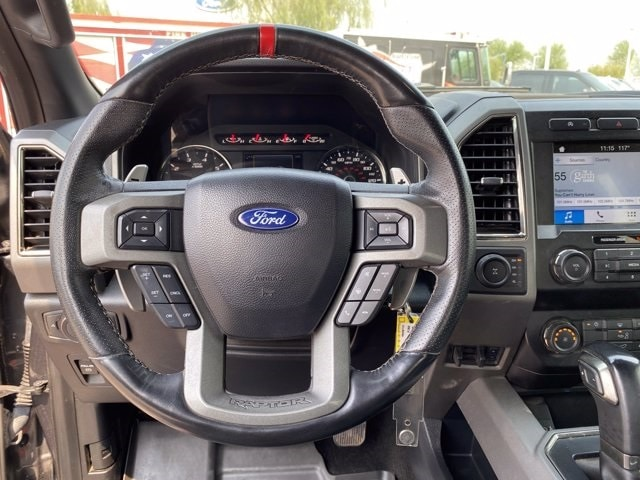 2019 Ford F-150 Super Cab 4x4, Pickup #LFC42145F - photo 17