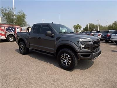 2019 Ford F-150 Super Cab 4x4, Pickup #LFC42145F - photo 1