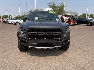 2019 Ford F-150 Super Cab 4x4, Pickup #LFC42145F - photo 3