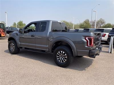 2019 Ford F-150 Super Cab 4x4, Pickup #LFC42145F - photo 7